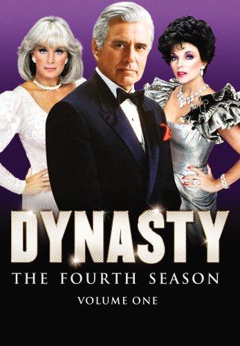 Dynasty Shoulder Pad - Dynasty: Season 4, Vol. 1
