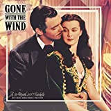 Gone With the Wind Wall Calendar (2017)