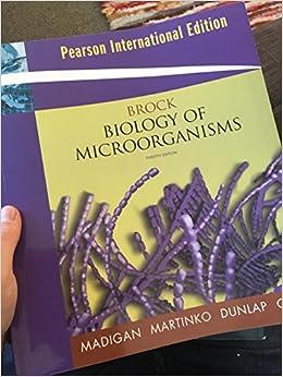 Brock Biology Of Microorganisms 14th Edition Pdf Free