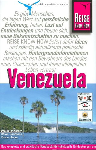 venezuela-reise-know-how