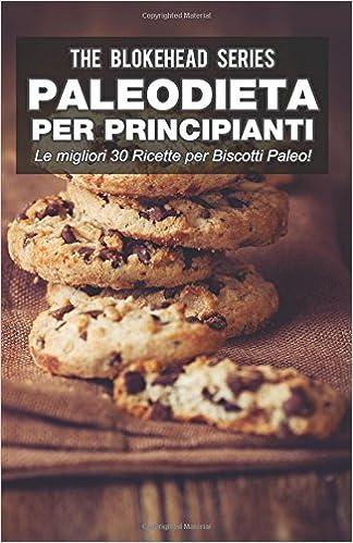 guida dietetica paleo pdf
