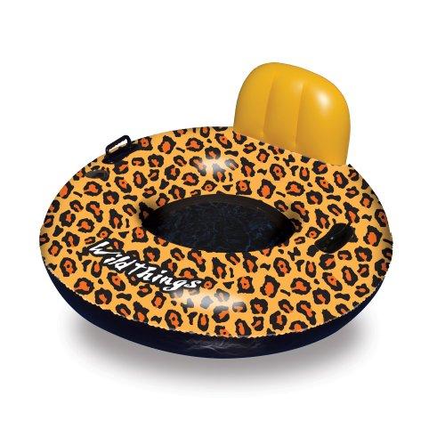 Swimline 90551 Wildthings Cheetah Inflatable