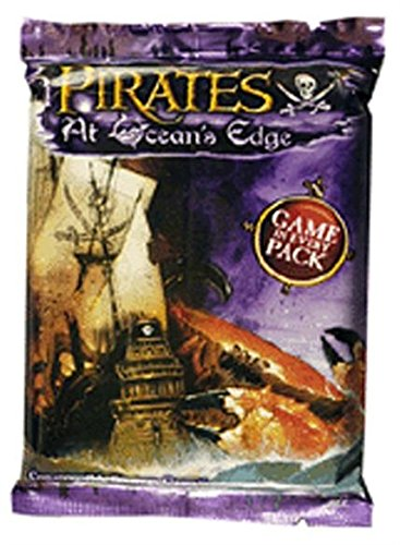(Pirates At Ocean's Edge Pirates At Ocean's Edge Booster Pack)