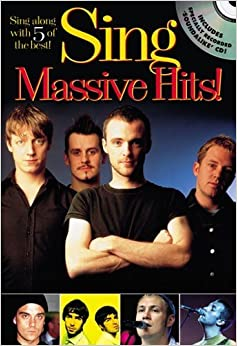 Book SING MASSIVE HITS! MLC BOOK/CD by Various (2002-01-25)