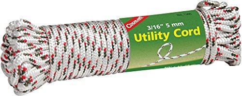 UPC 056389013650, Coghlans 1365 Utility Cord 5mm