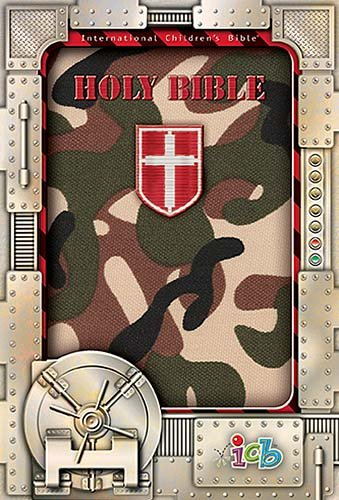 Download Compact Kids Bible: Green Camo pdf