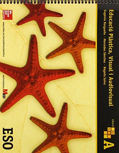 Descargar Libro Educacio Plastica. Visual I Audiovisual A. Mosaic. Bargueno