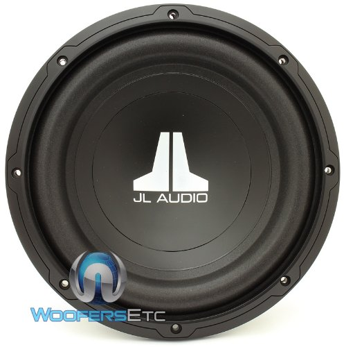 Jl audio shallow mount subwoofer