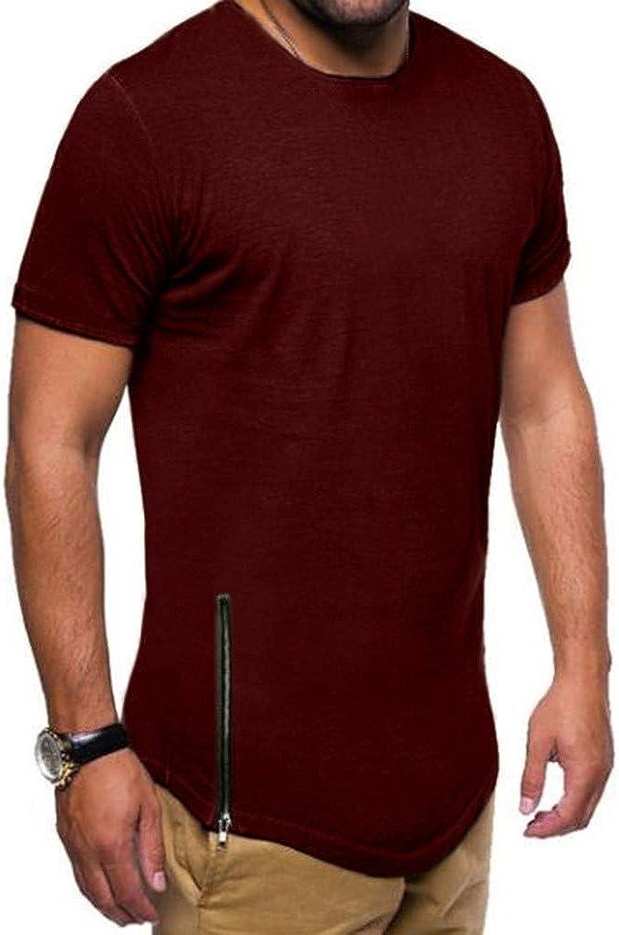 HROIJSL Camiseta de fútbol con Nombre, para Hombre ...