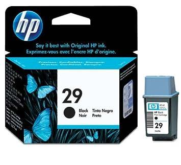1 Original Cartucho de tinta para impresora HP Officejet 700 ...