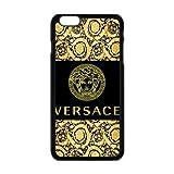 Custom Cover Versace Logo for iPhone 6 4.7' Hard Plastic Case