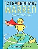Extraordinary Warren Saves the Day (PIX)