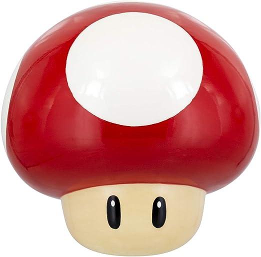 Paladone Super Mario Mushroom Cookie Jar