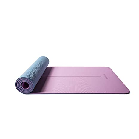 Amazon.com: WYNYJ Yoga Mat, Thickening Widened Non-Slip ...
