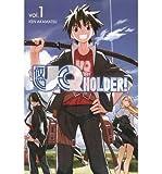 UQ Holder 1 (Paperback) - Common