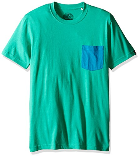 -Shirt, Large, Mint Heather ()