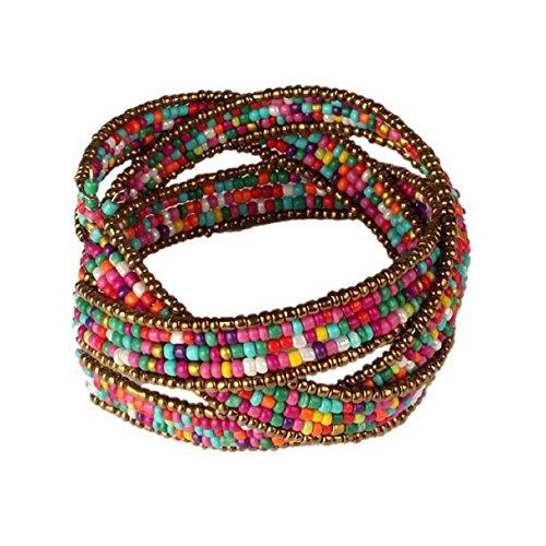 doinshop-new-useful-cute-nice-funny-hot-lady-bohemian-beaded-bangle-bracelet-multilayer-jewelry-colo