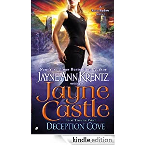 Deception Cove (A Rainshadow Novel) Jayne Castle