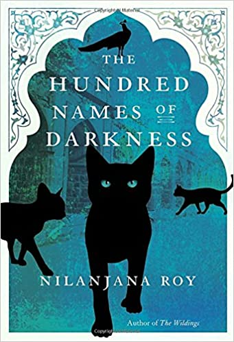 Amazon the hundred names of darkness 9780345815576 nilanjana amazon the hundred names of darkness 9780345815576 nilanjana roy books fandeluxe Choice Image