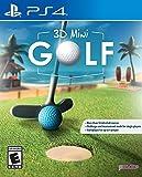 3D Mini Golf - PlayStation 4