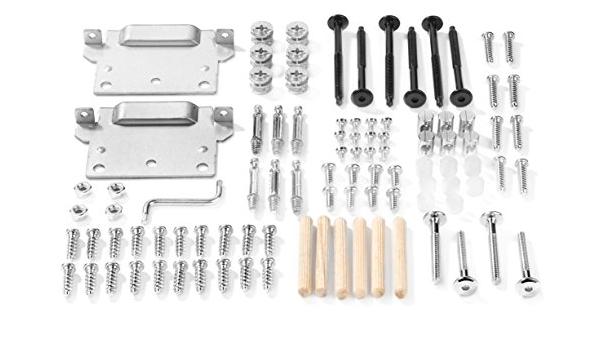 IKEA HOPEN Piezas de repuesto para marco de cama