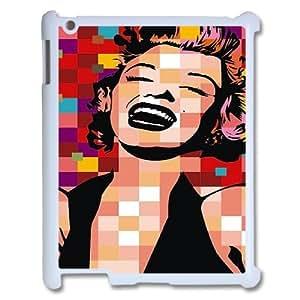 Dracula HILDA0053506 Phone Back Case Customized Art Print Design Hard Shell Protection Ipad2,3,4