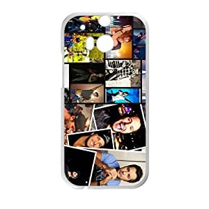 Your Smile Cell Phone Case for HTC One M8