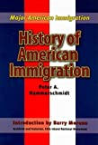 History of American Immigration, Barry Moreno, 1422206807