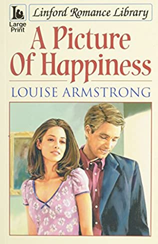 book cover of A Picture of Happiness