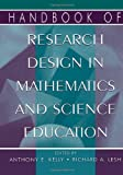 Handbook of Research Design in Mathematics and Science Education, , 0805832815