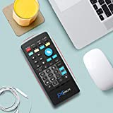 Calvas USB Media IR Wireless Mouse Remote Control