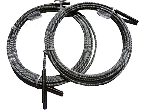 (Rotary lift SPOA9 Equalizer Cable #N33 Set of Two (2))