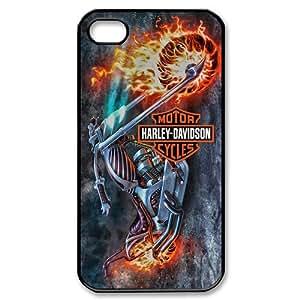 iPhone 4,4S Phone Case Harley-Davidson