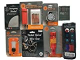 8 Piece Emergency Camping Survival Kit