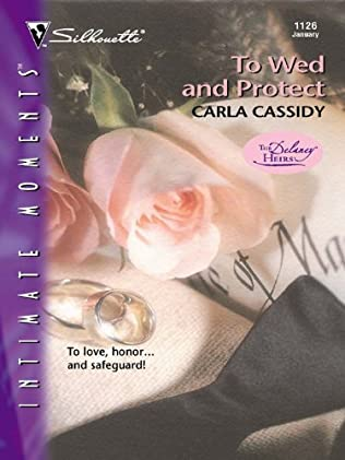 book cover of To Wed and Protect