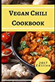 Vegan Chili Cookbook: Delicious Vegan Chili Recipes