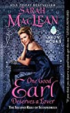 One Good Earl Deserves a Lover: The Second Rule of Scoundrels (Rules of Scoundrels) by  Sarah MacLean in stock, buy online here