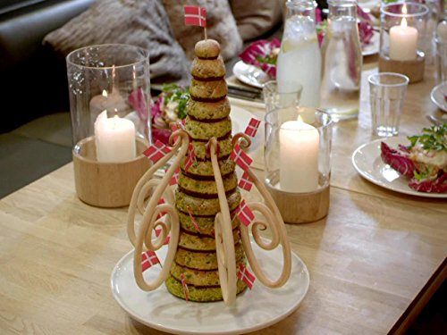 Copenhagen (Cookies Almond Tree Christmas)