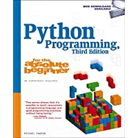 Python Programming (Third Edition) (For the Absolute Beginner)
