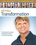 Book Cover for Transformation: The Mindset You Need. The Body You Want. The Life You Deserve