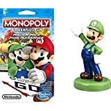 Monopoly Gamer Luigi Power Pack