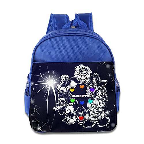 ^GinaR^ Undertale Geek Children's Bags