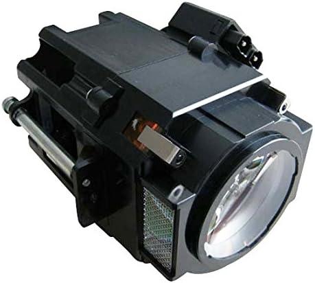 JVC DLA-HD1 DLP Projection Assembly with Bulb Inside