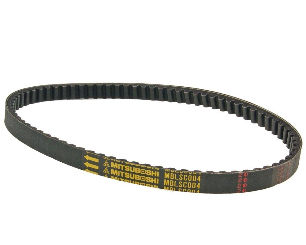 Piaggio NRG 50 mc2 Extreme DT AC  Oil Pump Drive Belt