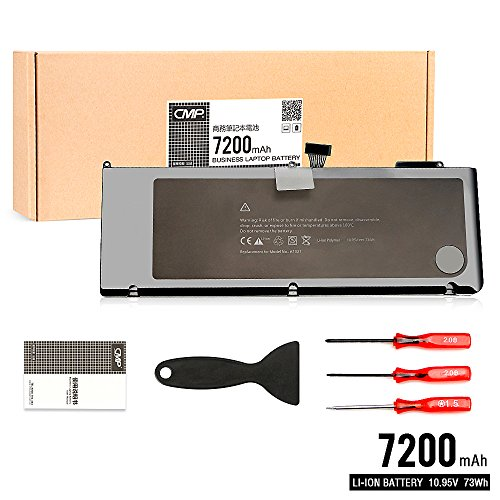 CMP 7200mAh Replacement Battery A1321 for Apple MacBook, used for sale  Delivered anywhere in Canada