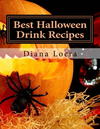 Best Halloween Drink Recipes: Spooktacularly Delicious Halloween Drinks -