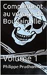 Complément au voyage de Bougainville par Prudhomme