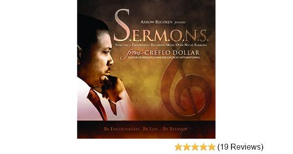 S E R M O N S By Creflo Dollar On Amazon Music Amazon Com