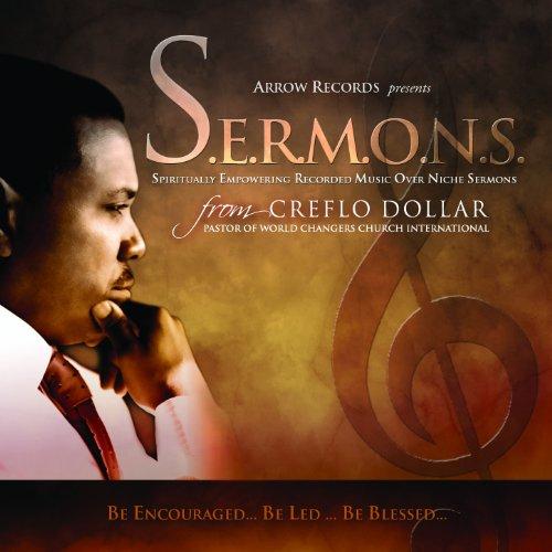 Creflo dollar dating sermon