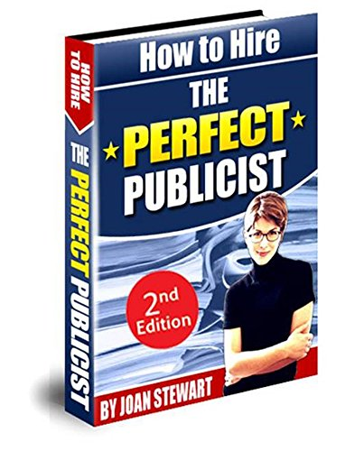 Download How to Hire the Perfect Publicist Pdf